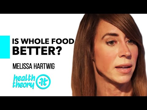 DeMario - What the FOOD INDUSTRY does not want you to know..