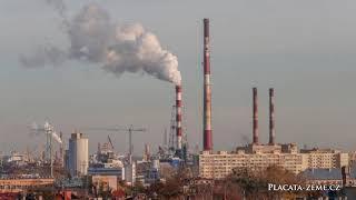 Placatá země: Hel - Gdansk Kominy - 27 km