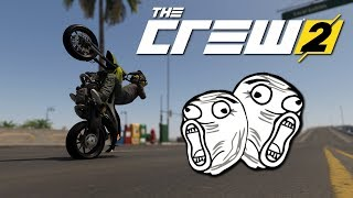 The Crew 2 | Fails & Funny Moments | Laymer