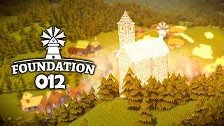 FOUNDATION 🏡 012: Abtei Gotteswacht