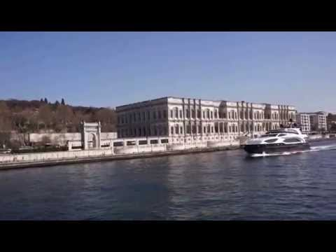 Bosphorus Strait and Black Sea Day Cruise from Istanbul (1/8)