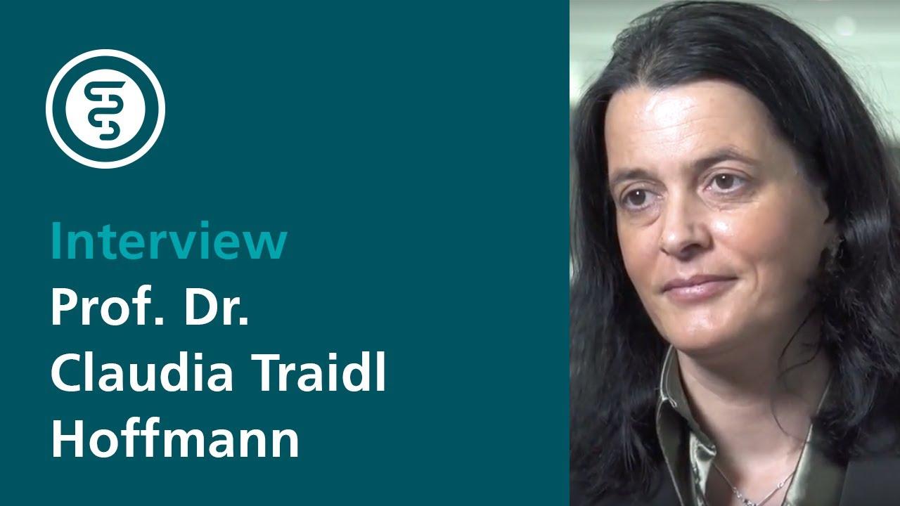 Claudia Traidl-Hoffmann