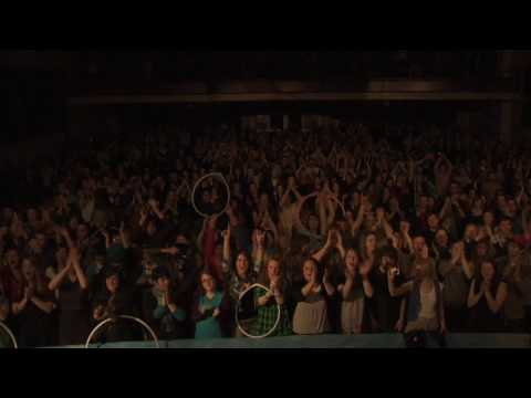 Hey Rosetta! - A Thousand Suns (Live @ Holy Heart)