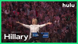 Hillary (Official) Trailer • A Hulu Original Documentary