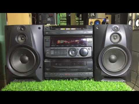 Sony HCD-H881 Chạy Tốt Cd/aux/ Opitical In/ Tape/ Radio Giá 2tr500k Lh 0941710002