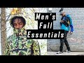Men's Fall Fashion Essentials Haul 2017 | Affordable Streetwear Essentials