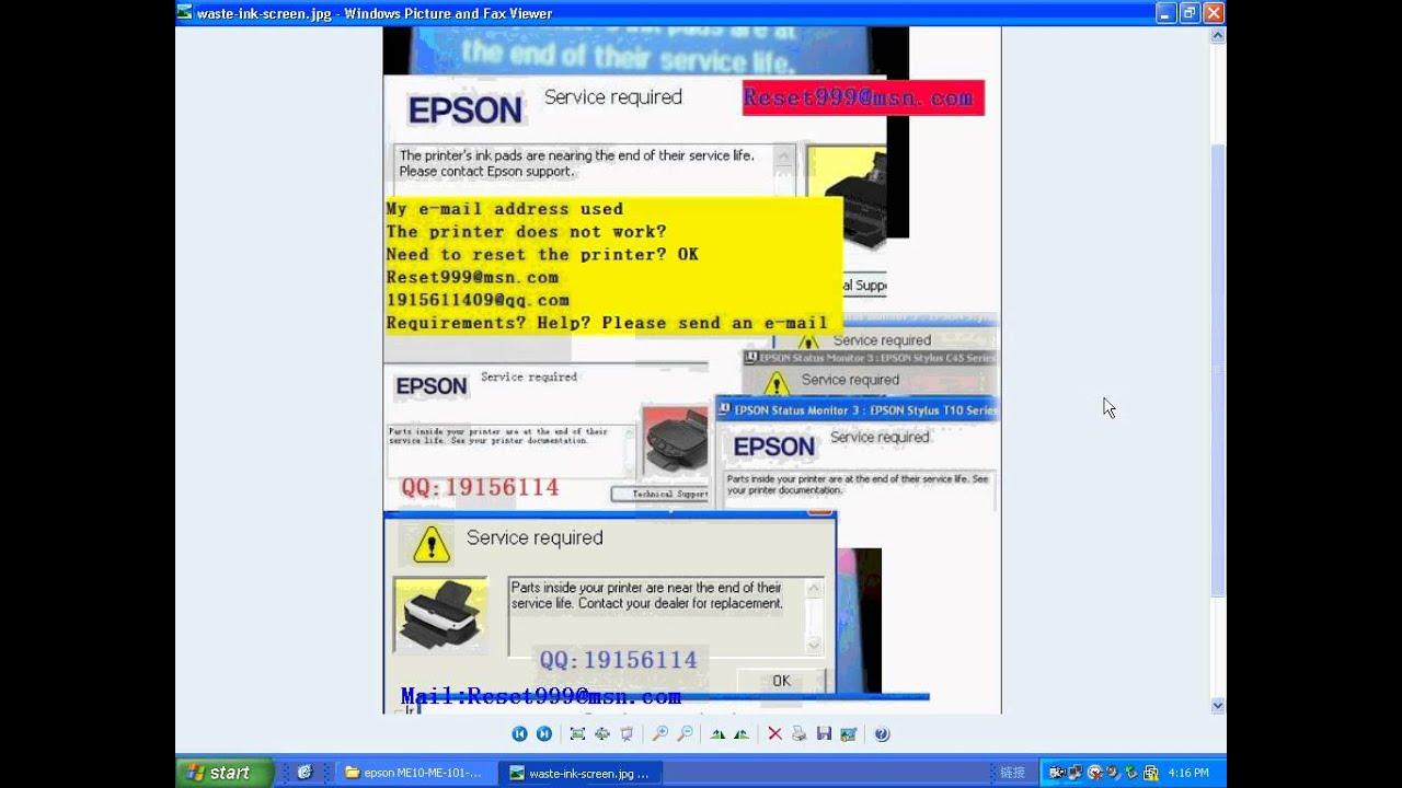 EPSON IMPRIMANTE TÉLÉCHARGER C45 DRIVER