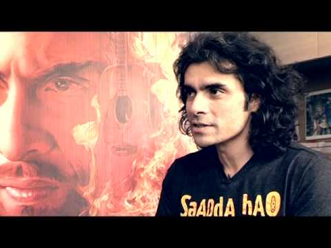Ranbir, Ek Bada Jaanvar Hai... - Imtiaz Ali on his Rockstar hero Ranbir Kapoor