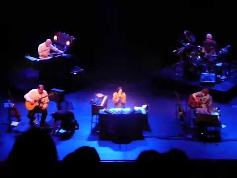 Marillion L=M Tour, Rothery's Sound Fails, H Improvises Through It