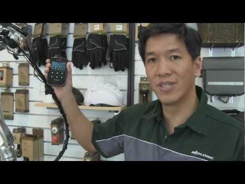 BioLogic ReeCharge Dynamo Kit w/ Micro-USB Cable