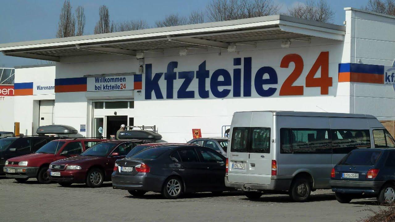 kfzteile24 filiale 1 in berlin wei ensee indira. Black Bedroom Furniture Sets. Home Design Ideas
