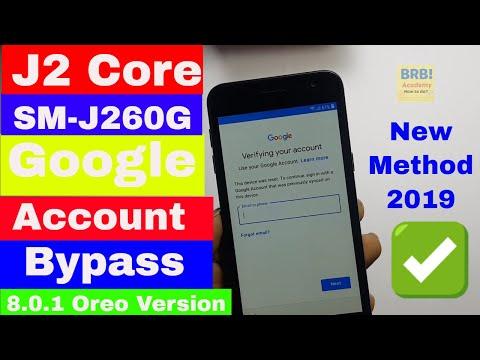 Bypass Google Account 2019 ~ BRB Teach