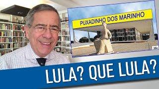 Quem manda mais: a ONU ou a Globo?