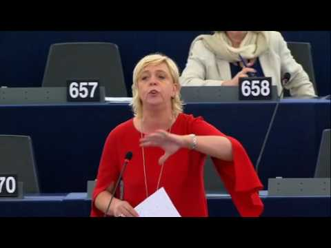 Hilde Vautmans 04 Jul 2017 plenary speech on EU defence plan