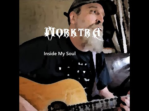 "Morktra - Performing ""Inside My Soul"" for Steemit Open Mic Week 24"