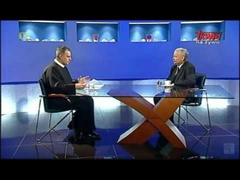 Rozmowy niedokończone - O Polsce i polityce - Jarosław Kaczyński