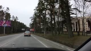 Рублевка Москва котеджи бутики