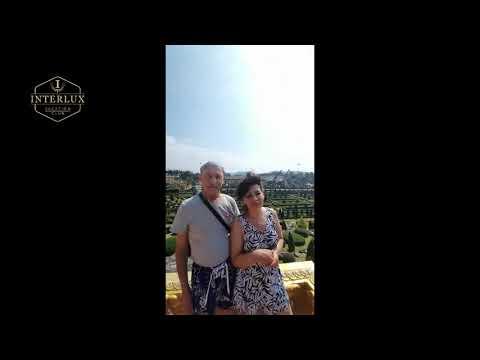 #91 - Отзывы наших гостей из г. Железногорск.