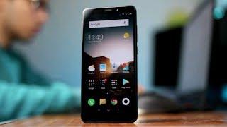 Xiaomi redmi 5 l اقوي اسرع اسلس ارخص موبايل 😂