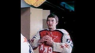 Знаменитый хоккейный вратарь Владислав Третьяк родился 66 лет назад