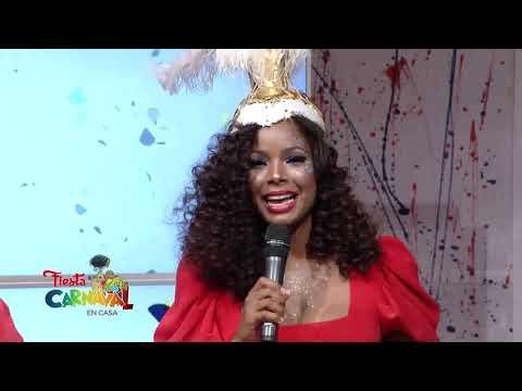 Fiesta De Carnaval En Casa 4RD   Introducción