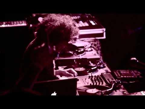 DJ Dexter Live at the Hifi Bar Bar Ep Launch, melbourne