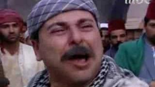 باب الحارة الجزء الثاني الحلقه الثانية ep2 2/5