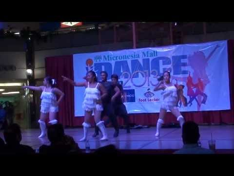 "IDANCE Guam 2013 Group ""2.0"" part 2"
