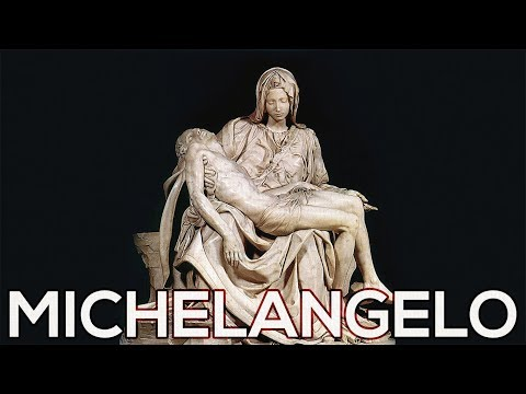 Michelangelo: Collection of works (HD)