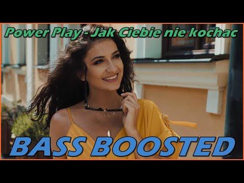 Power Play - Jak Ciebie Nie Kochać 🔊 BASS BOOSTED 🔊 + TEKST W OPISIE DISCO POLO 2020