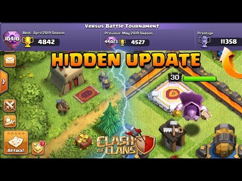 7 hidden update of clash of clans summer 2019 that you. Black Bedroom Furniture Sets. Home Design Ideas