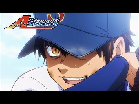 Ace of the Diamond - Opening 1 | Go EXCEED!!