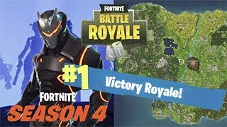 REAL VITTORY WITH FINAL FROM REVIEW - FORTNITE