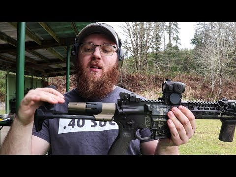 Viper PDW Stock Review