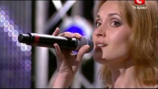 The X Factor 2 Ukraine - Aida Nikolaichuk - �����������