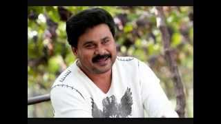 Actor Dileep on RED CARPET with RJ Mathukkutty !!!