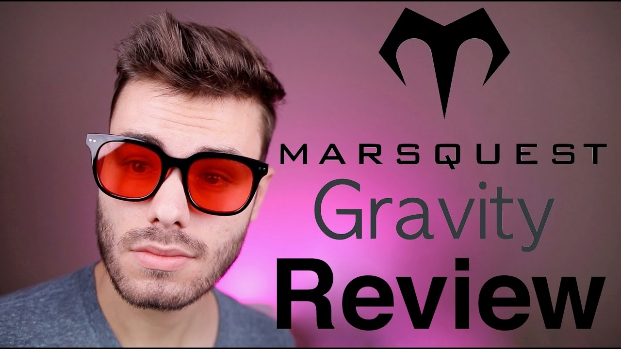 f8b56c2579 MarsQuest Gravity Review + Giveaway - YouTube