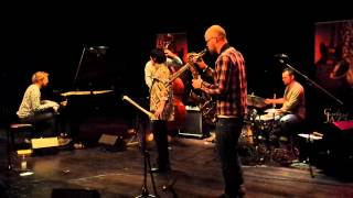 ALQ @ Carlstad jazz - Restless feet