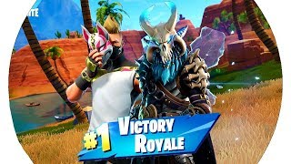 💀 FORTNITE MOBILE #28-UPANDO THE NEW BATTLE PASS!