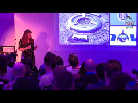 Golang UK Conference 2015 - Eleanor McHugh - Whispered Secrets