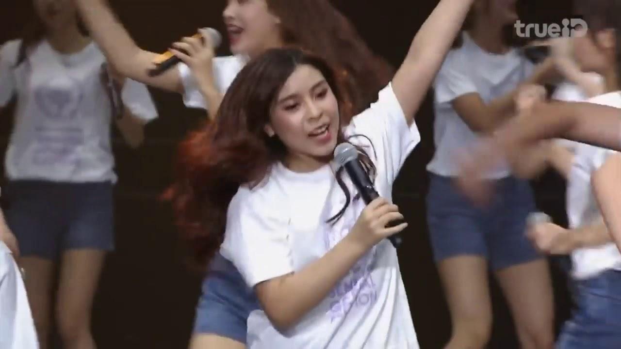 Namida Surprise ประกายน้ำตาและรอยยิ้ม BNK48 Space Mission Concert
