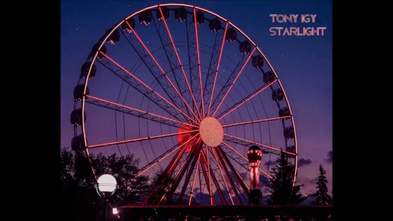 Tony Igy - Starlight (Version 2012)