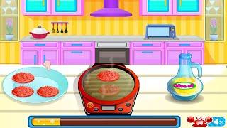 ألعاب طبخ ألعاب أطفال صغار ألعاب ممتعة للأطفال تعليم الطبخ للأطفال الصغار تمتع ومتع أطفالك