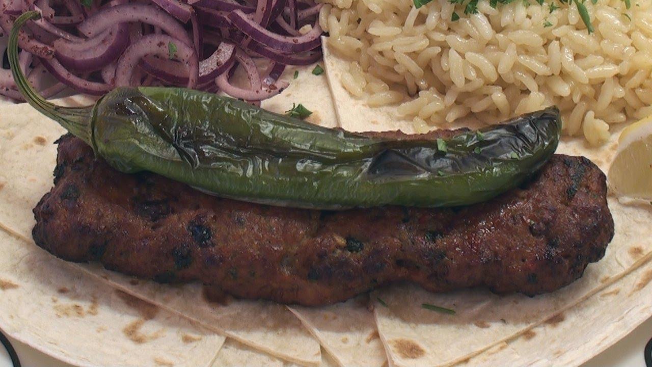 Adana kebab recipe youtube forumfinder Choice Image