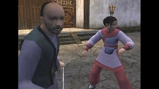 Crouching Tiger, Hidden Dragon ... (PS2)