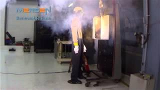 Arc flash mitigation using Mersen's Amp-Trap 2000 Fuses®