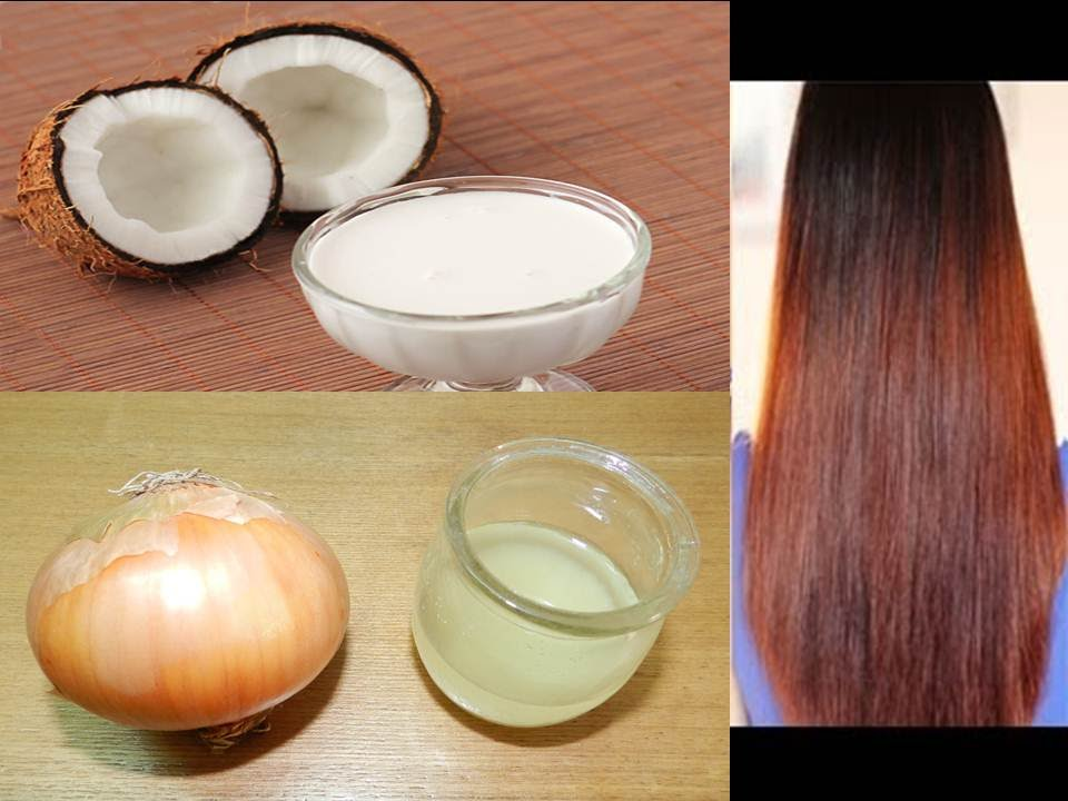 How to make hair thicker in 1 week