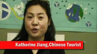 Nihao-Salam ChineseTourist to Pakistan.wmv