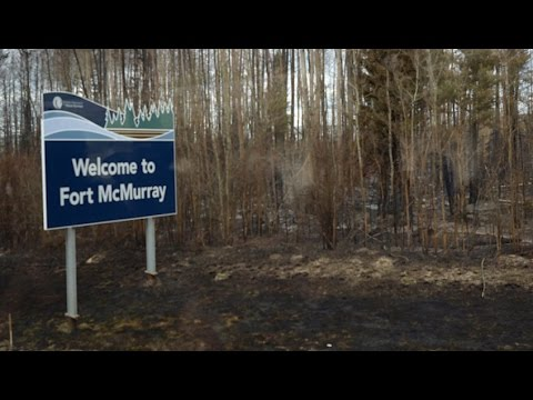 Feds to meet with oil industry on impact of Alberta wildfire