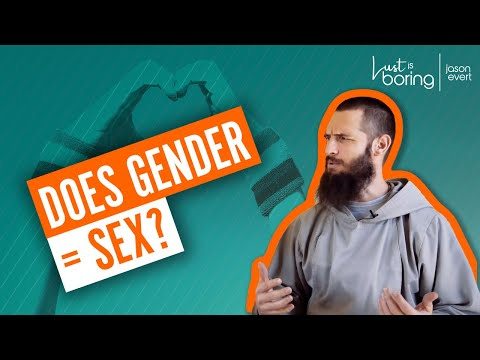 Gender: What does it mean?